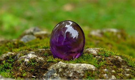 cara membuat warna ungu pada batu kecubung batu akik kecubung wulung dan cara merawatnya batu akik
