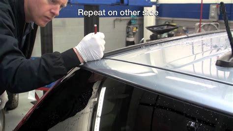 how to install a spoiler on a honda civic honda crv spoiler installation honda answers 62