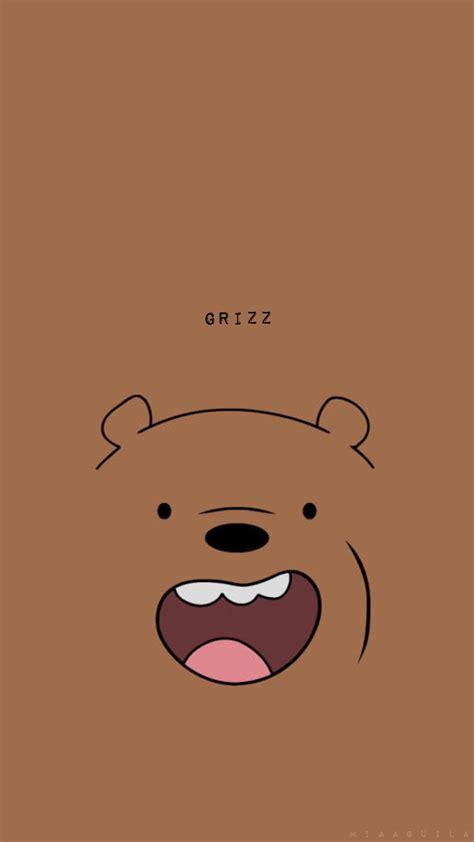 hinh nen  bare bear anh  bare bear quantrimangcom