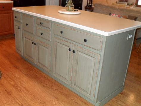 Painting A Kitchen Island painting a kitchen island 28 images painted kitchen
