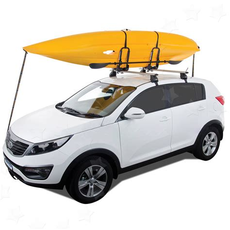 boat carrier for suv 2pcs canoe boat kayak roof rack car suv truck top mount