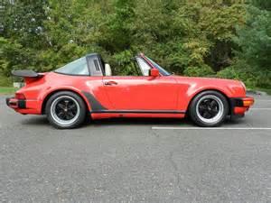 1988 Porsche 911 Targa 1988 Porsche 911 Pictures Cargurus