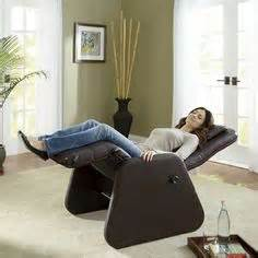 recline zero gravity chair with technology 1000 ideas about leather recliner chair on