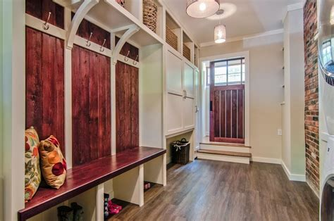 front door bench ideas 22 mudroom ideas with storage lockers benches