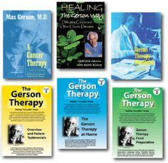 Gerson Detox by How To Do Your Own Quot Coffee Quot Gerson Therapy Treatment