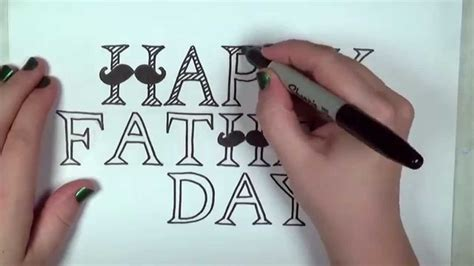 what to draw on a day card happy s day card drawing lesson cc