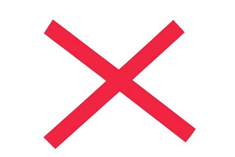 Red Xs On Facebook Movement To End Modern Slavery Time Xs On Movement To End Modern Slavery Time