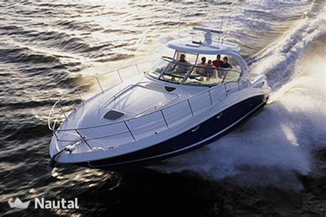 sea ray boats for rent motorboat rent sea ray ray 390 in torrevieja alicante