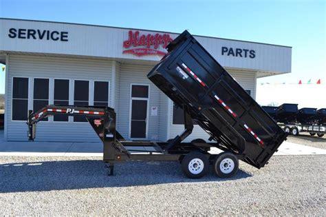lone roofing in amarillo tx dump trailers happy trailer sales pj trailers in
