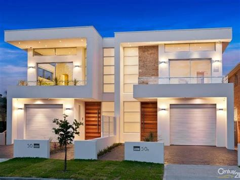 modern duplex designs search homes