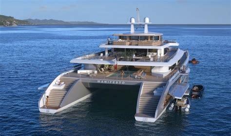 catamaran indian meaning vplp design presents magnificent manifesto catamaran