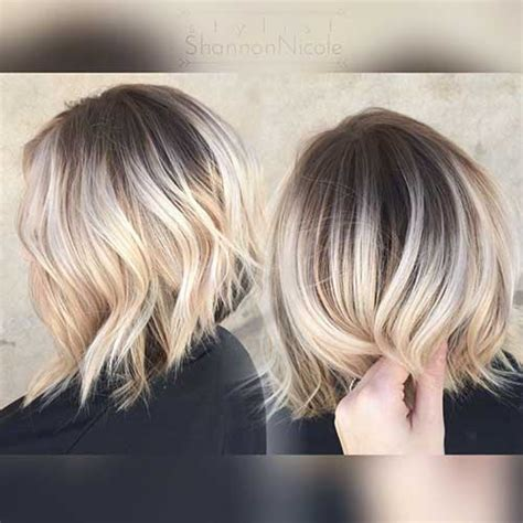 short hair blonde and brown colors 15 blonde short hair short hairstyles 2017 2018 most