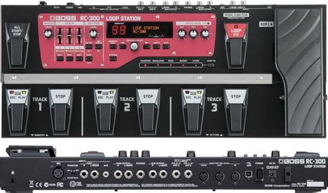 best loop station best vocal effects pedal processor guide gearank