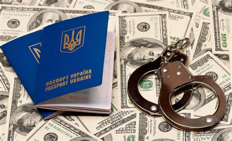 Can You Get A Passport With A Criminal Record What Are The Different Types Of Criminal Identity Theft