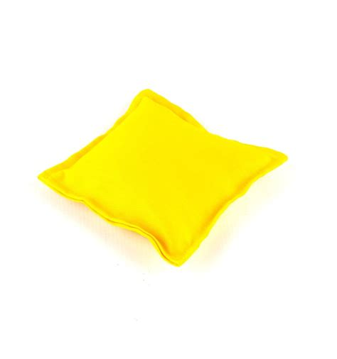 bean bag heavy duty yellow