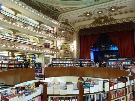 libreria ateneo palermo el ateneo o el gran teatro de los libros de buenos aires