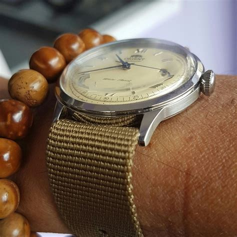 Jam Tangan Orient Sel0a002d M Automatic Original Japan orient new bambino automatic er2400cn heritage of watches