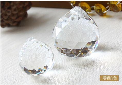 gocce di cristallo per ladari acquista all ingrosso gocce di cristallo per