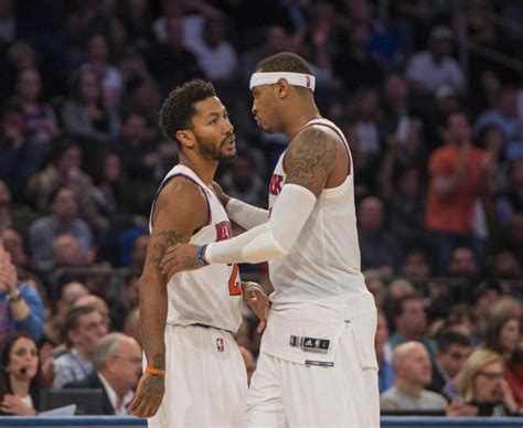 derrick rose house derrick rose spent thanksgiving at carmelo anthony s house ny daily news