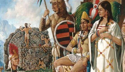 imagenes de jefes mayas 191 c 243 mo castigaban los mexicas a los gobernantes corruptos