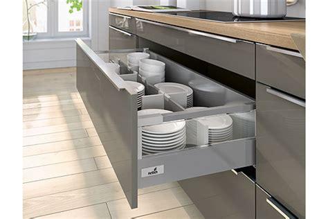 innotech atira drawer system by hettich eboss