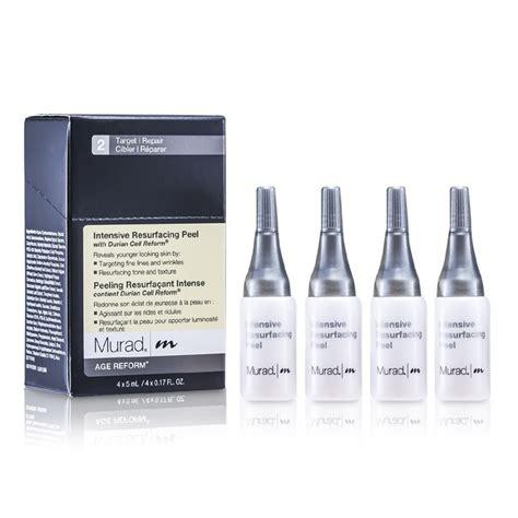 Neck With Vitamin C Pemutih Leher Victory Care murad intensive resurfacing peel 4x5ml cosmetics now australia