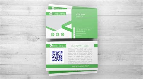 How To Put Qr Code On Business Card