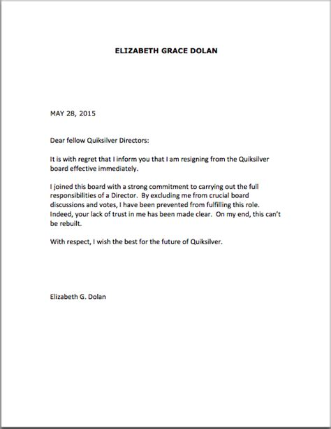 Resignation Letter With Explanation by Resignation Letter Best Sle Of Forced To Resign Resignation Letter Resignation And