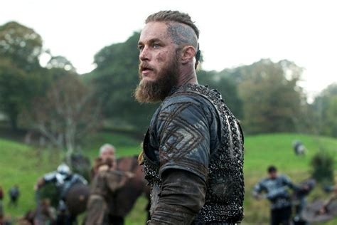 ragnar lodbrok season 3 haircut legendary viking ruler ragnar lodbrok in 19 steps onedio co