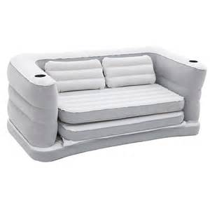 Inflated Sofa Beds Bestway Sofa Bed Air Beds B M