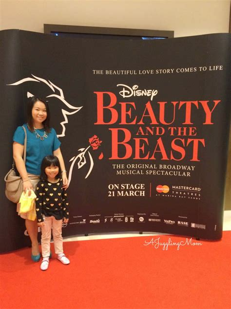 and the beast musical disney and the beast musical marina bay sands
