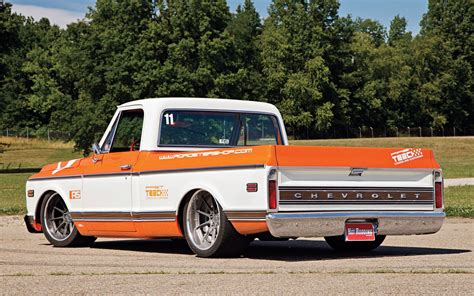 And C10 1970 chevy c10 wallpaper and background image 1600x1000