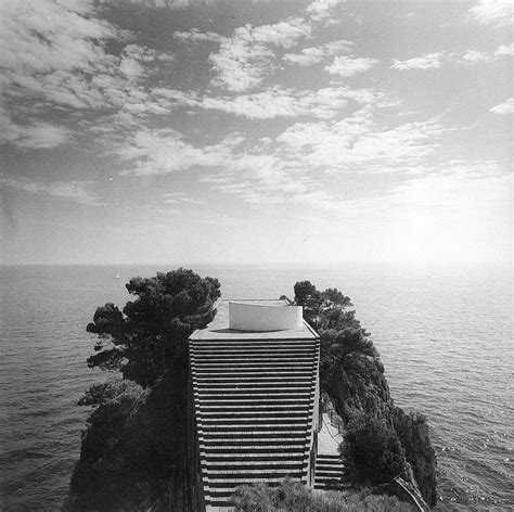 casa malaparte hejduk on casa malaparte domus 605 april 1980