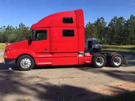 2002 volvo truck volvo vn vnl 2002 heavy duty trucks