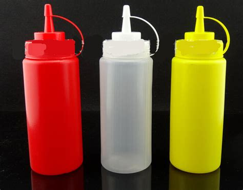 popular plastic sauce bottles buy cheap plastic sauce bottles lots from china plastic sauce