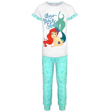 disney official character gift ladies pyjamas ebay
