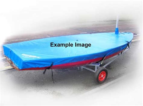 wayfarer dinghy boat cover national 12 boat cover flat mast up pvc national 12