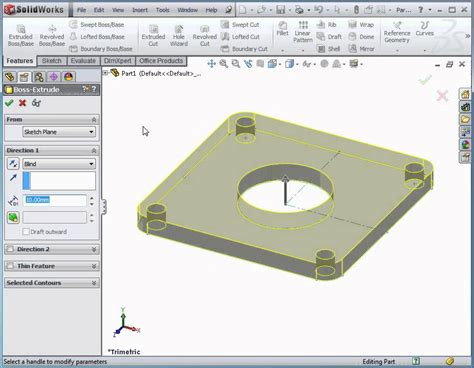 tutorial video solidworks learn solidworks solidworks video tutorial basic