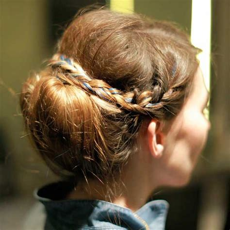 hairstyle ideas and how to do them new hair trends for aw15 and how to do them hair tips
