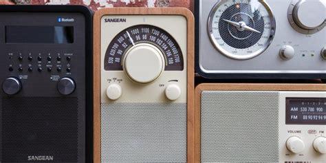 best table radio the best tabletop radio reviews by wirecutter a