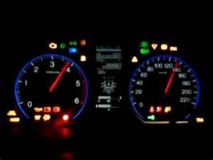 2008 Honda Pilot Dash Lights Dashboard Light Up Icons 2011 Crv Autos Post