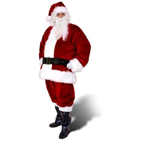 sunnywood premium santa claus costume 229138 costumes