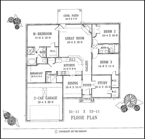 1 1 2 story floor plans free home plans 1 1 2 story house plans