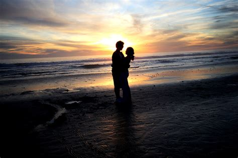 who is the couple at the beach in the buick commercial embrace a couple embracing on the beach in oceanside