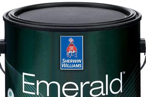 sherwin williams emerald reviews the blogging painters product sherwin williams co emerald interior architect