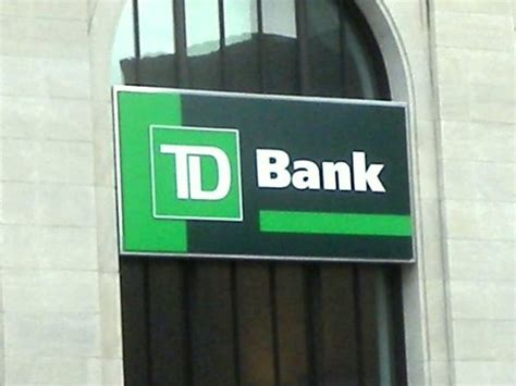 dt bank news td toronto dominion bank on stock news and filings