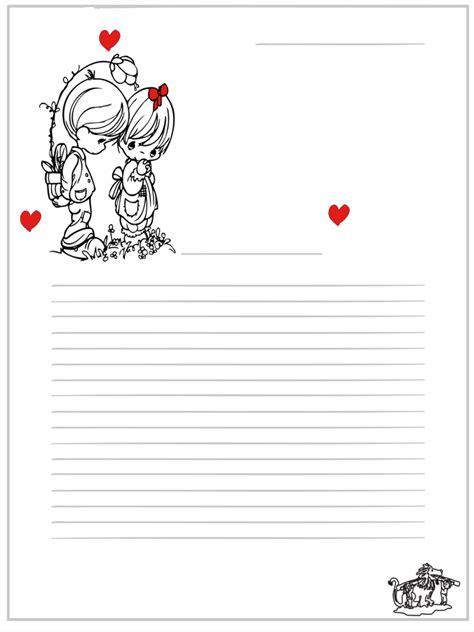 lettere di san valentino carta da lettere san valentino giorno di san valentino
