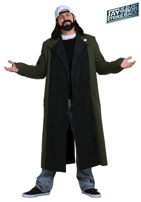 And Silent Bob silent bob costume for