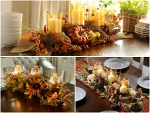 Fall Dining Room Table Decorating Ideas Fall Dining Table Decorating Ideas To Impress Your Guests Kirklands