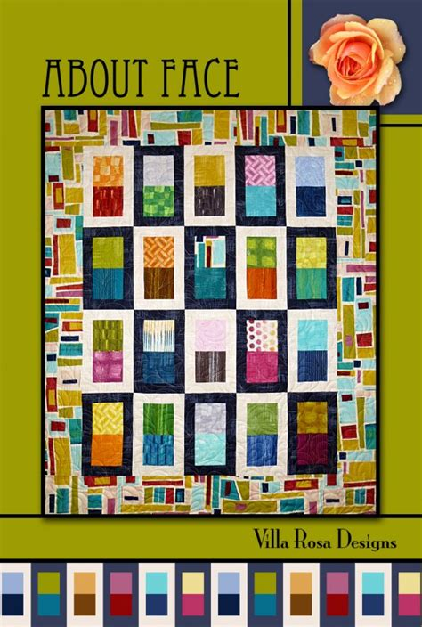 about pattern one quilt place